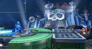 Metal Blade hacia arriba SSB4 (Wii U)