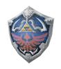 Pegatina Escudo Hyliano SSBB