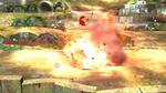 Pikmin explosivos SSB4 (Wii U)