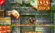 Ascenso en la Smashventura SSB4 (3DS)