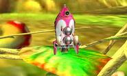 Bomba Hocotate SSB4 (3DS)