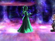 Clon Subespacial Zelda SSBB
