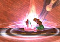 Lanzamiento superior Kirby SSBB (2)