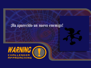 Pantalla de desbloqueo Mr. Game & Watch SSBM