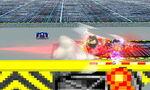 Patada furiosa SSB4 (3DS)