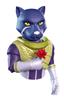 Pegatina Panther Caroso (Star Fox Command) SSBB