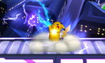 Electrochoque SSB4 (3DS)
