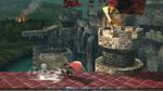 Impulso Éter (1) SSB4 (Wii U)