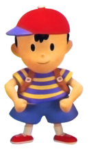 Ness Mother 2