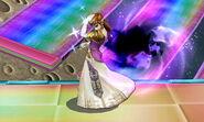 Pose del ataque del espectro Versión Final (1) SSB4 (3DS)