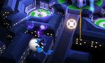 Ataque meteorito SSB4 (3DS)