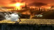 Bumerán tornado (1) SSB4 (Wii U)