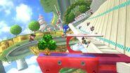 Circuito Mario SSB4 (Wii U) (4)