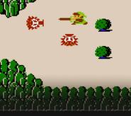 Clásico The Legend of Zelda SSB4 (Wii U)