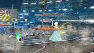 Estadio Pokémon 2 (4) SSB4 (Wii U)