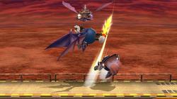 Lanzadera torpedo (3) SSB4 (Wii U)