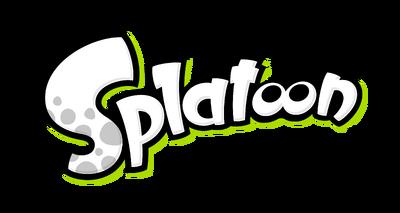 Logotipo Splatoon