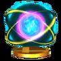 Trofeo de Bálsamo aliado SSB4 (3DS)