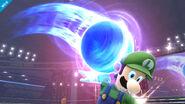 Ataque teledirigido SSB4 (Wii U)