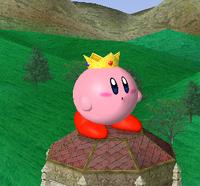 Copia Peach de Kirby (1) SSBM