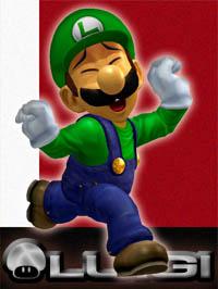 Luigi SSBM