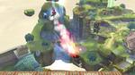Planeo de Farore SSB4 (Wii U)