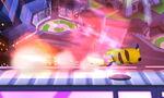 Cabezazo empuje SSB4 (3DS)
