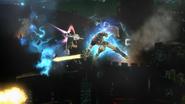Gran Aether (3) SSB4 (Wii U)