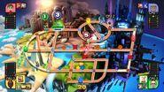 Mundo Smash, Tablero Grande SSB4 (Wii U)