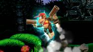 Barrilada (1) SSB4 (Wii U)