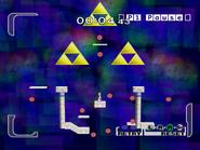 Dianas Smash de Zelda SSBM