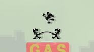 Fuego (1) SSB4 (Wii U)