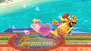 Bomba Peach SSB4 (Wii U)