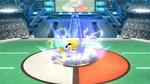 Electrochoque SSB4 (Wii U)