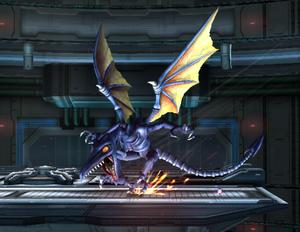 Ridley atacando (11) ESE SSBB