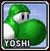 Yoshi SSBM (Tier list)