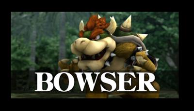 Bowser (ESE) SSBB