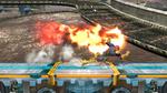 Impacto predador SSB4 (Wii U)