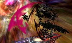 Master Core - Lluvia de espadas (2) - SSB4 (3DS)