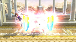 Orbitales repulsores (2) SSB4 (Wii U)