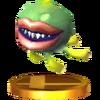 Trofeo de Mik SSB4 (3DS)