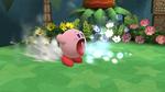 Aliento gélido SSB4 (Wii U)