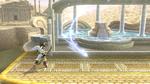 Arco ligero SSB4 (Wii U)