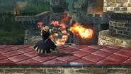 Arcfire (2) SSB4 (Wii U)