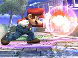 Ataque Smash