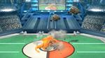 Destrozarrocas SSB4 (Wii U)