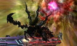 Master Core - Lanzas (2) - SSB4 (3DS)