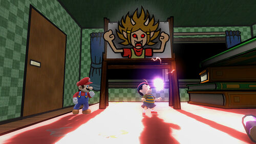 5-Volt en GAMER SSB4 (Wii U) (1)