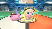 Canto SSB4 (Wii U)