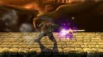 Filo del hechicero SSB4 (Wii U)